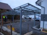 Carport Zaberfeld 1